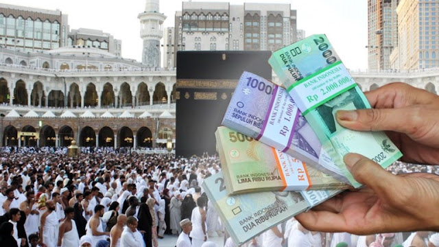 Pemerintah Beri Kabar Gembira untuk Jamaah Haji yang Batal Berangkat, Silakan Baca