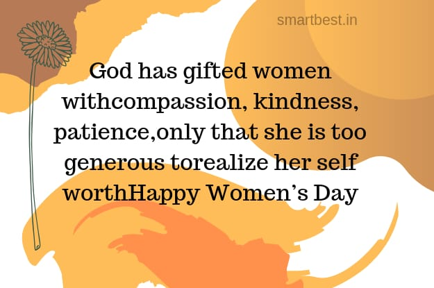 International Women's Day Wishes, Quotes, Greetings, And Text Messages
