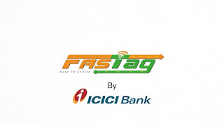 Fastag ICICI recharge