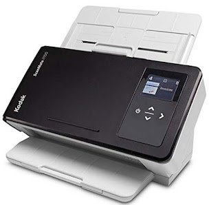 Kodak SCANMATE i1180 Scanner Driver Free Downloads