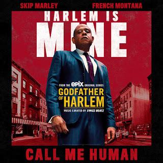 Skip Marley Ft. French Montana – Call Me Human