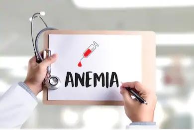 एनीमिया के लक्षण ,कारण , व बचाव