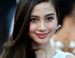 NAKARAJAN: ANGELABABY ,CHINESE ACTRESS PLASTIC DOLL BORN