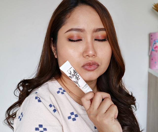 Skincare Bibir Terbaik