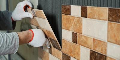 Wall Tiler - Precious Tiling
