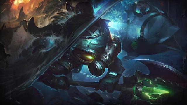League of Legends: Themes / Characters - TV Tropes
