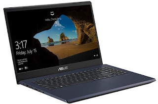Asus VivoBook Pro F571GD-BQ5801T
