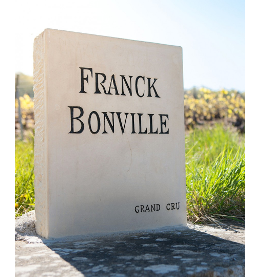 Champagne Franck Bonville - Article et photos