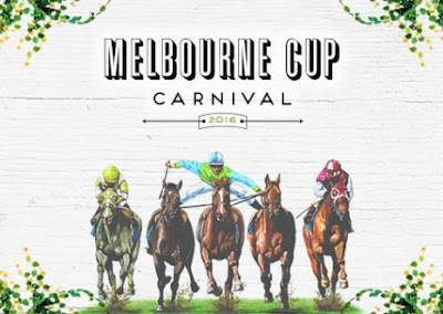 2016 Melbourne Cup Carnival Live