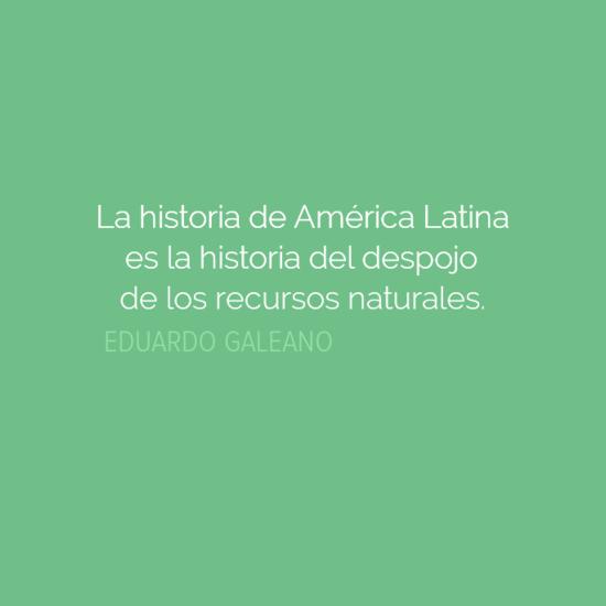 Hstoria de america latina. Eduardo Galeano