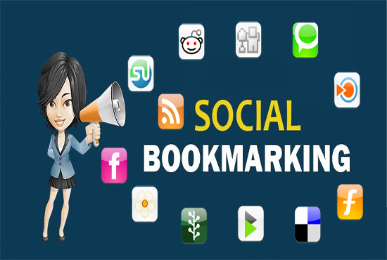 The Critical Advantages to Social Bookmarking (SBM)
