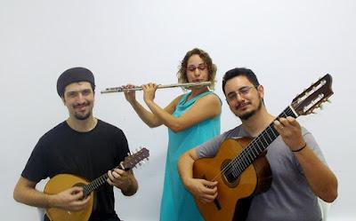 """Domingo tem teatro """"João e Maria"""" e Roda de Chorinho no Sesc Registro-SP"""