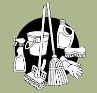 Limpieza de apartamentos