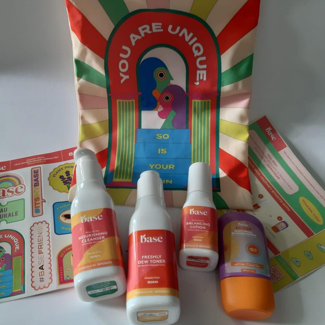 Skincare aman untuk remaja
