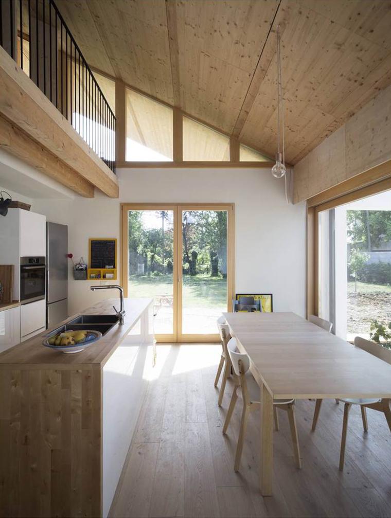 Por qué queremos vivir en una casa de paja14