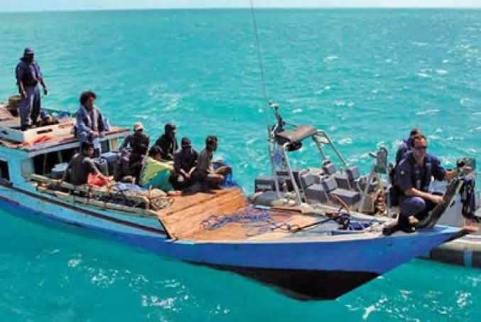 Kedaulatan Harga Mati, 500 Kapal Nelayan Siap Amankan Natuna