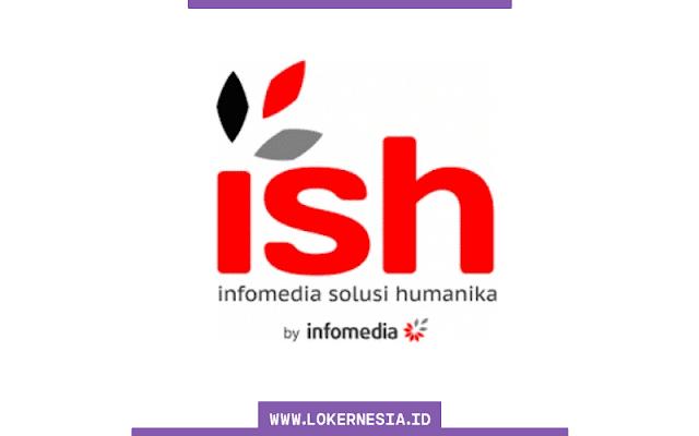 Lowongan Kerja Infomedia Solusi Humanika Juli 2021