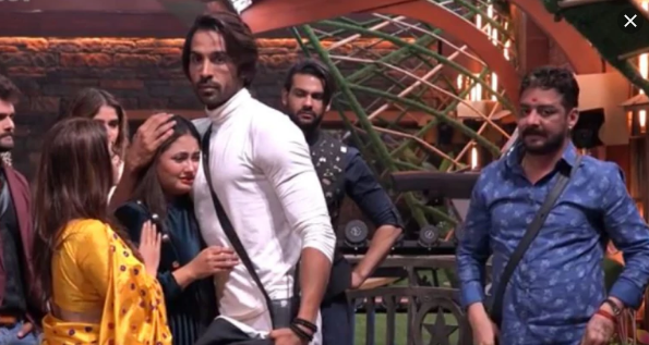 Bigg Boss 13 Day 50 Written Update: Paras, Competition for 'Shahnaz Ka Swayamvar' at Siddharth Ghar