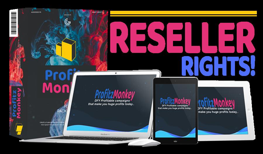 profitz monkey steps to profits