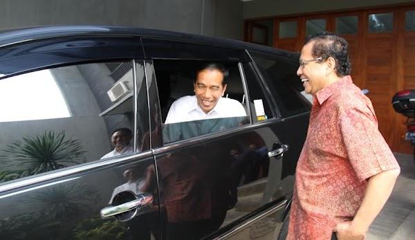 Pendukung Jokowi: Kesediaan Rizal Ramli Jadi Menteri Ekonomi Perlu Ditanya Dulu