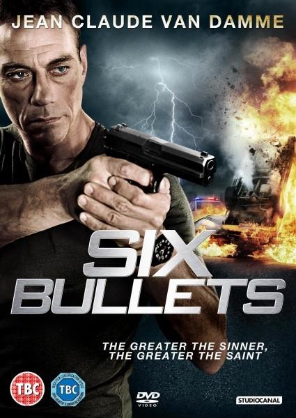 دانلود فیلم دوبله شش گلوله (2012) به همراه دوبله فارسی، بدون حذفیات و سانسور با لینک مستقیم رایگان و امکان پخش آنلاین