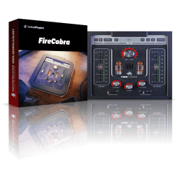 FireSonic FireCobra v1.0 Full version