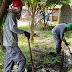 Governo do Estado inicia reforma Parque Rio Negro