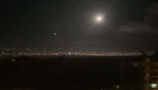 Serangan Udara Bunuh 6 Militan Yang Didukung Iran Di Suriah