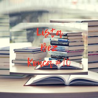 lista ciekawych książek co czytać