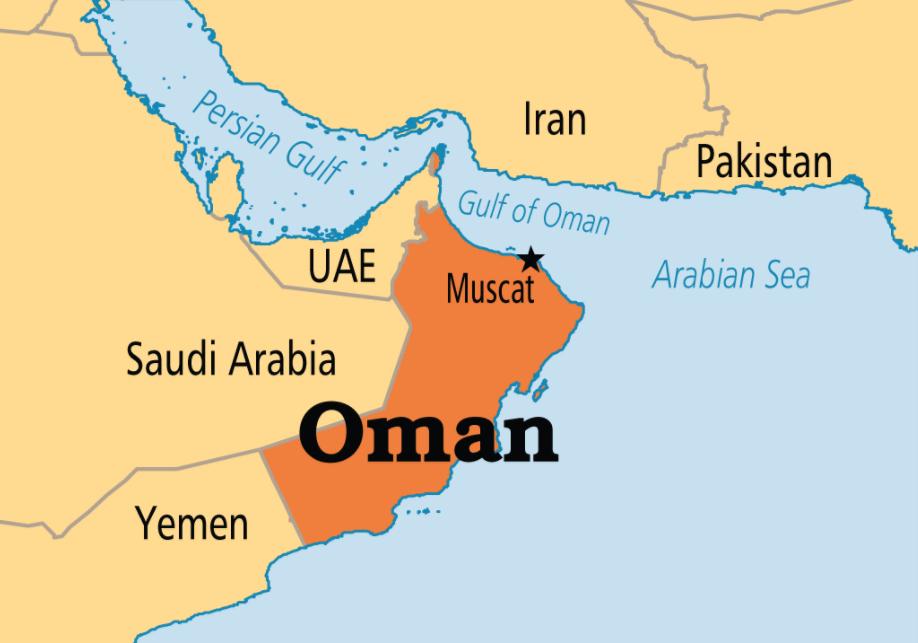 10 motivi per viaggiare in Oman, concentrato di bellezze naturali architettoniche e culturali