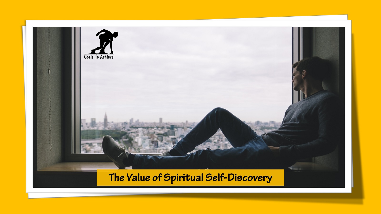 The Value of Spiritual Self-Discovery