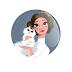 Princesa Leia (Star Wars) - Bottons (#SW002) - 3,8 cm