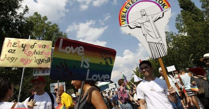 Ferencvárosban nagycsütörtökön provokálják a keresztényeket