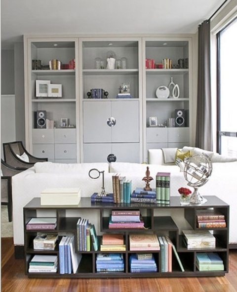 Living Room Cabinet Ideas