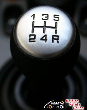 pengalaman test jpj kereta manual