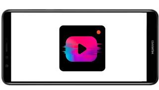 تنزيل برنامج قلتش Glitch Video Effect cam Pro mod premium مدفوع مهكر بدون اعلانات بأخر اصدار من ميديا فاير للاندرويد.