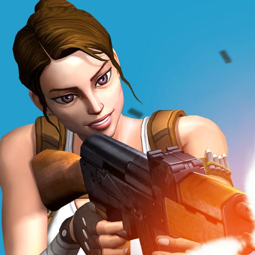 تحميل لعبة The Running Dead v1 مهكرة وكاملة للأندرويد أخر اصدار
