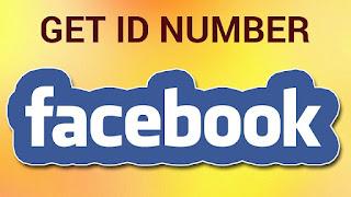 Mencari dan menemukan nomor id facebook