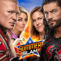 Intergender Match Added to WWE SummerSlam Kickoff Show