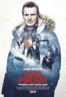 Vingança a Sangue Frio (2019) Dublado