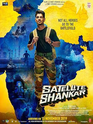 Satellite Shankar 2019 Hindi Dubbed 720p WEBRip 950Mb x264 world4ufree.bar