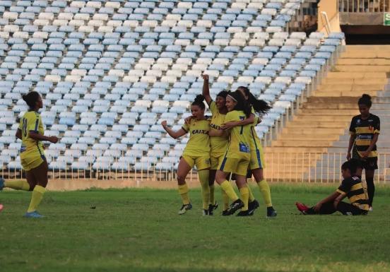 Copa Piauí feminina 2018