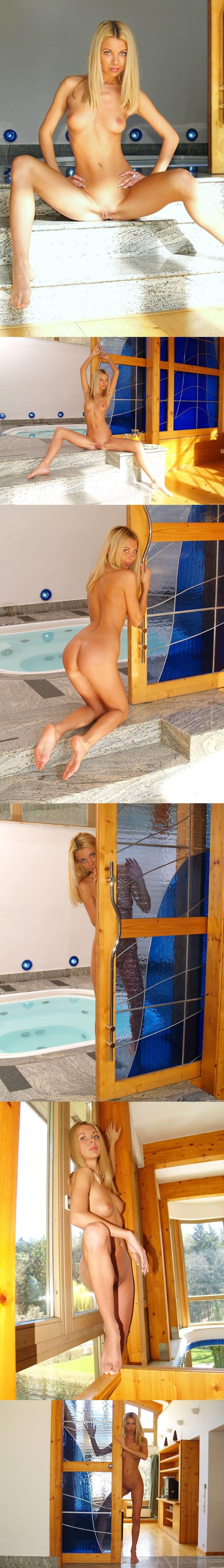 Met-Art MA 20080716 - Katej A - Felicita - by ErroReal Street Angels