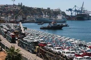 Ahora cualquier persona podrá importar vehículos en Venezuela