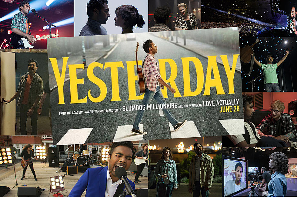 Yesterday (film 2019) | Universal Pictures