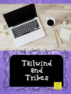 Tailwind, Tailwind Tribes, Social Media