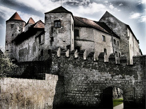 Picturespool Beautiful Castle Pictures Forts Buildings