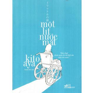 Cuốn sách giúp người đọc cảm nhận về ý nghĩa của cuộc sống: Một lít nước mắt (TB) ebook PDF-EPUB-AWZ3-PRC-MOBI