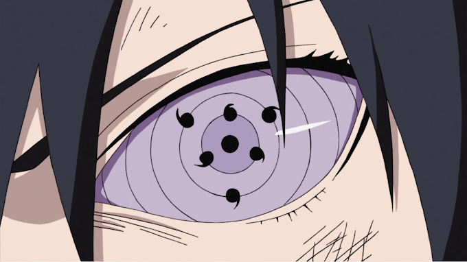 10 Most Powerful Eyes in Anime