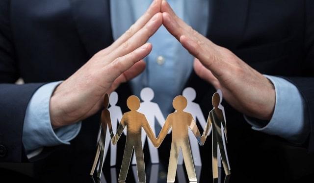 reasons offer employee life insurance benefits